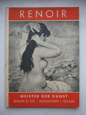 Renoir  Reihe Meister der Kunst