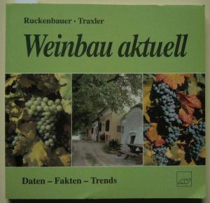 Weinbau Aktuell Trends Fakten Daten Ruckenbauer Walter