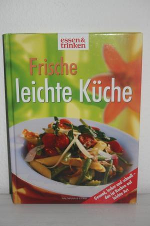"""Frische leichte Küche von essen & trinken"""" – Buch gebraucht kaufen ..."""