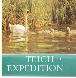 Teich-Expedition