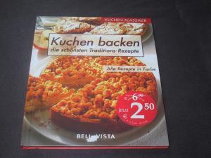 Gebrauchtes Buch U0026ndash; Annette Wolter U0026ndash; Kuchen Backen Die Schönsten  ...
