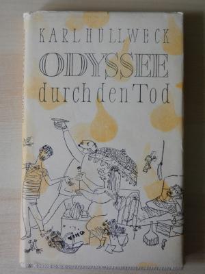Odyssee durch den Tod