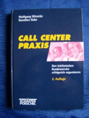 Call Center Praxis.