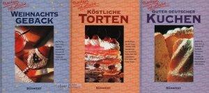 Weihnachtsgebäck Kaufen.Backen Ist Liebe Köstliche Torten Guter Deutscher Kuchen Weihnachtsgebäck