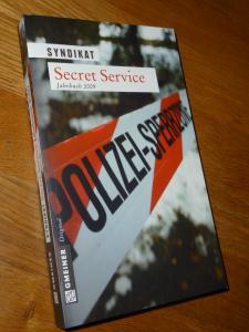 Syndikat) Secret Service 2009 - Krimijahrbuch 2009