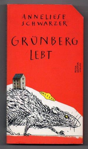 Grünberg lebt