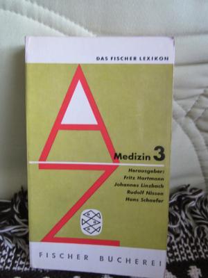 fischer lexikon  medizin 3