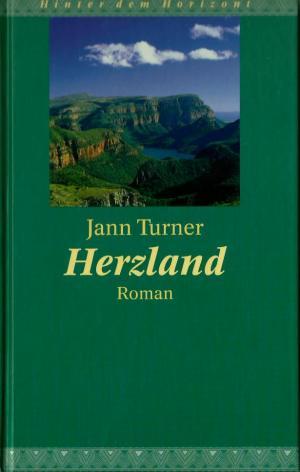 Herzland Hardcover  Reihe: Hinter dem Horizont