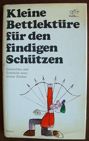 Kleine Bettlektüre Für Den Grosszügigen Löwen Scherz Verlag!!!!!!!!!!!!!!!!!!!! Belletristik