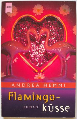 Flamingoküsse