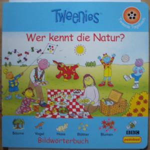 Tweenis - Wer kennt die Natur?