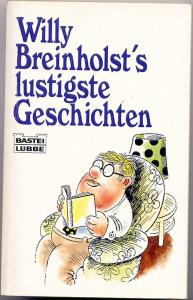 Willy Breinholsts lustigste Geschichten