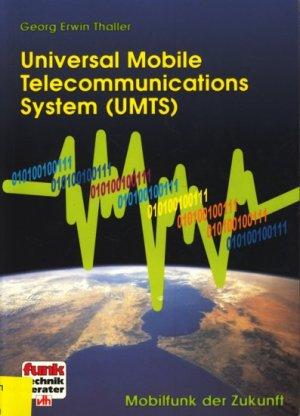 Universal Mobile Telecommunications System - #GolfClub