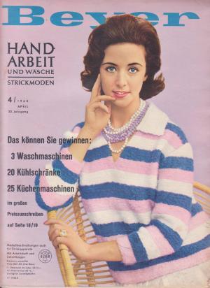 """Beyer Handarbeit und Wäsche Strickmoden 30"""" – Bücher gebraucht ..."""
