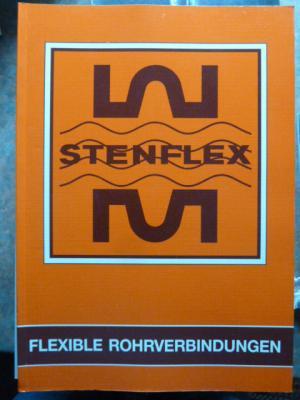 Stenflex Flexible Rohrverbindungen