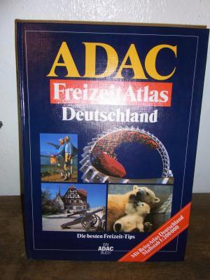 Adac freizeitatlas deutschland die besten freizeit tips for Die besten innenarchitekten deutschlands