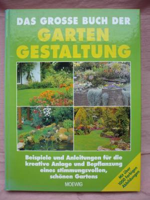 """das grosse buch der gartengestaltung"""" – buch gebraucht kaufen, Garten ideen"""