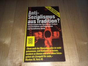 Anti-Sozialismus aus Tradition?