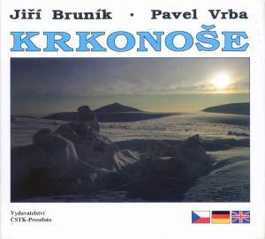 Bildtext: Krkonose - Das Riesengebirge von Brunik, Jiri / Pavel Vrba