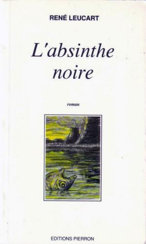 Bildtext: L'absinthe noire von René Leucart