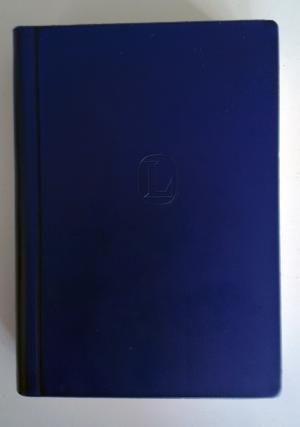 Bildtext: Langenscheidts Handbücher der Handelskorrespondenz / Französisch für Kaufleute von Godfrin, Emil P