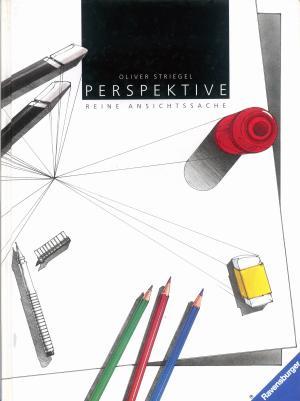 Bildtext: Perspektive - Reine Ansichtssache von Striegel, Oliver