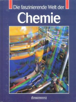 Bildtext: Die faszinierende Welt der Chemie von Ortiz, Adolfo