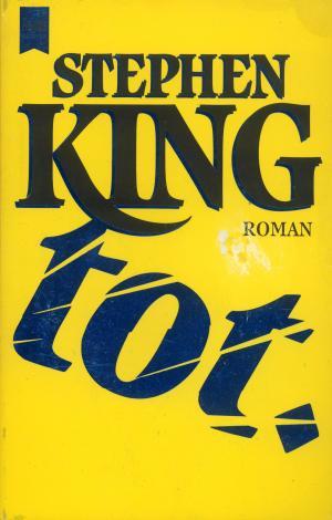 Bildtext: tot von King, Stephen