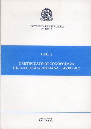 Bildtext: Celi: Celi 2 von G. Grego Bolli, M.G. Spiti