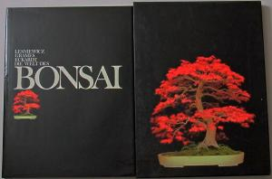 Bildtext: Die Welt des Bonsai von Lesniewicz, Paul Grames, Eberhard Eckardt, Emanuel