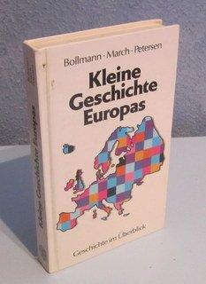 Kleine Geschichte Europas
