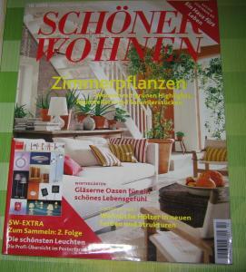 Schöner Wohnen 10/2004