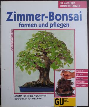 isbn 3774226652 zimmer bonsai formen und pflegen neu gebraucht kaufen. Black Bedroom Furniture Sets. Home Design Ideas