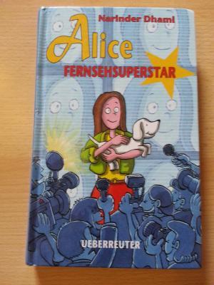 Alice - Fernsehsuperstar