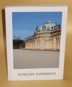 Schloss Sanssouci Amtlicher Fuhrer Karte Park Sanssouci Stiftung Preussische Schlosser Und Garten Berlin Brandenburg Buch Gebraucht Kaufen A01w9tct01zzx