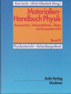 Materialien Handbuch Physik Jorchoverlack Buch Gebraucht