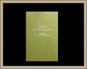 Heimat und Frömmigkeit - Festschrift für Arthur Maximilian Miller