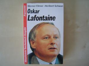 Oskar Lafontaine - Argumente