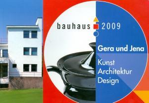 doris weilandt red bauhaus 2009 gera und jena kunst architektur design b cher gebraucht. Black Bedroom Furniture Sets. Home Design Ideas
