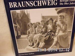 """16c79148cf4342 Braunschweig"""" (Carsten Steffens) – Buch gebraucht kaufen – A01wTfcr01ZZf"""