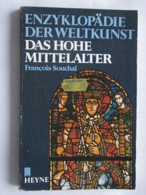 Enzyklopädie der Weltkunst - Band 9 -  Das hohe Mittelalter