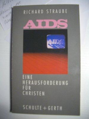 AIDS - eine Herausforderung für Christen #
