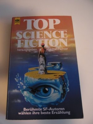 Josh Pachter (Hg.) - Top Science Fiction (Band 1)