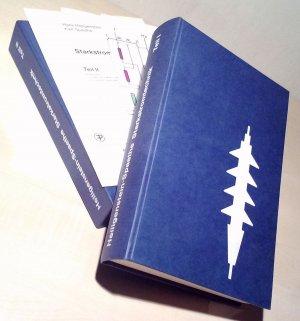 """Starkstromtechnik, Band 2"""" (Heiligenstein-Spaethe) – Buch gebraucht ..."""