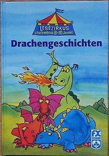 Bildtext: Drachengeschichten von Karlhans Frank Katja Kersting
