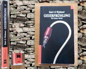 GEIERFRÜHLING