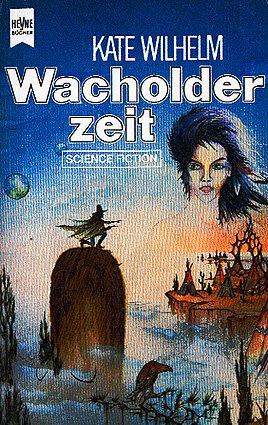 Bildtext: Wacholderzeit von Wilhelm, Kate