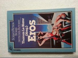 Bildtext: Eros von LeBlanc, Thomas