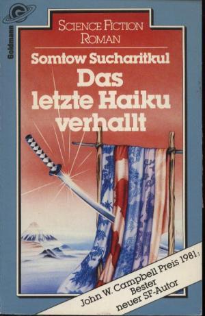 Bildtext: Das letzte Haiku verhallt von Sucharitkul, Somtow