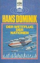 Bildtext: Wettflug der Nationen von Dominik, Hans